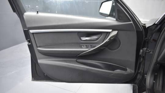 2018 BMW 3 Series WBA8E1C50JA179988