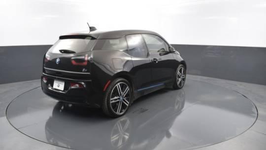 2018 BMW i3 WBY7Z4C59JVD96860