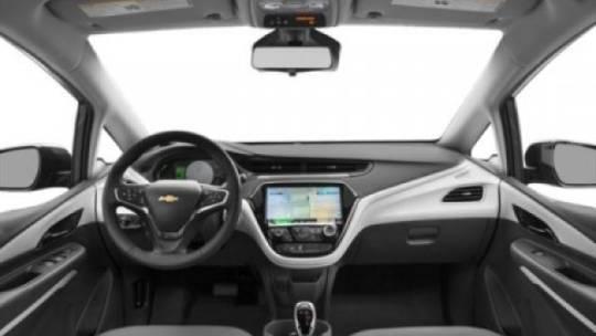 2019 Chevrolet Bolt 1G1FZ6S09K4102739