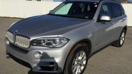 2016 BMW X5 xDrive40e 5UXKT0C53G0F75132