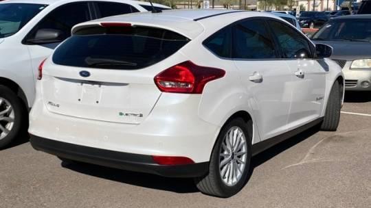 2017 Ford Focus 1FADP3R48HL277497