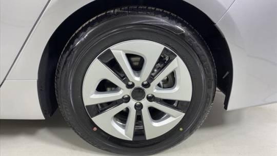 2020 Toyota Prius Prime JTDKARFPXL3137674
