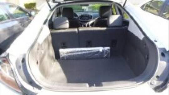 2018 Chevrolet VOLT 1G1RC6S54JU127055