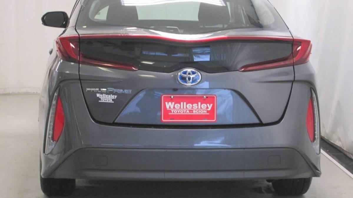 2020 Toyota Prius Prime JTDKARFP2L3141167
