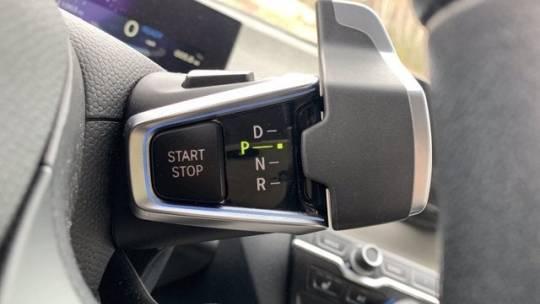 2016 BMW i3 WBY1Z4C58GV507877