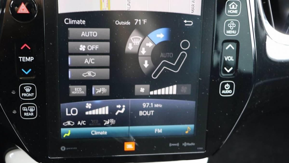 2017 Toyota Prius Prime JTDKARFP8H3061072