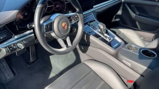 2018 Porsche Panamera WP0AE2A70JL128882