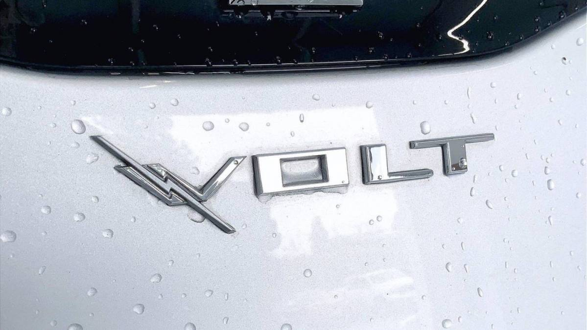2018 Chevrolet VOLT 1G1RC6S54JU129128