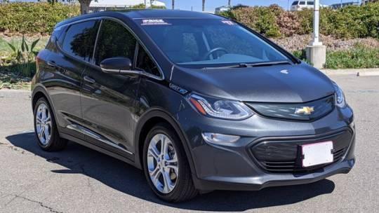 2017 Chevrolet Bolt 1G1FW6S00H4129555