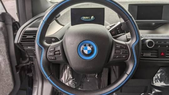 2018 BMW i3 WBY7Z8C56JVB86854