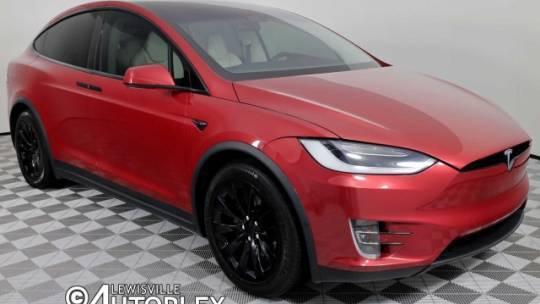 2019 Tesla Model X 5YJXCDE28KF150823