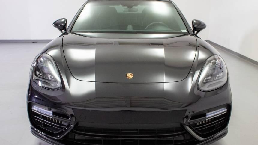2018 Porsche Panamera WP0AH2A73JL144842