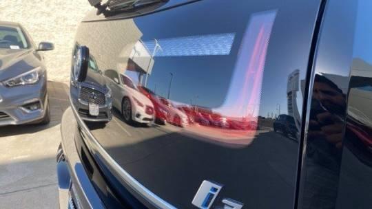 2019 BMW i3 WBY8P2C51K7D05195