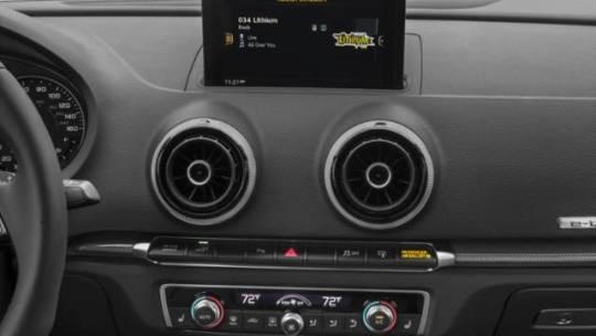 2018 Audi A3 Sportback e-tron WAUUPBFF1JA064674