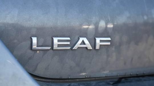 2016 Nissan LEAF 1N4BZ0CP4GC313798