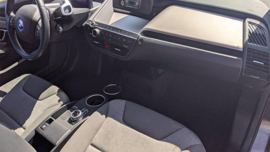 2017 BMW i3 WBY1Z8C32HV894496