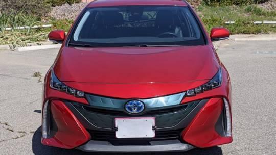 2017 Toyota Prius Prime JTDKARFP5H3065158