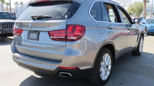 2016 BMW X5 xDrive40e 5UXKT0C53G0S76303