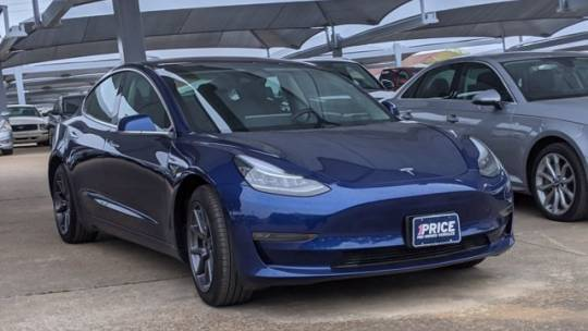2019 Tesla Model 3 5YJ3E1EA7KF308955
