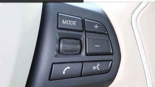 2016 BMW i3 WBY1Z4C55GV506413