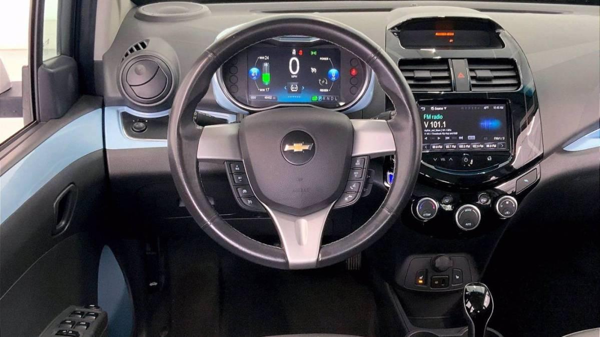 2014 Chevrolet Spark KL8CL6S07EC449520