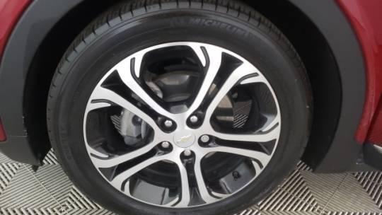 2017 Chevrolet Bolt 1G1FX6S08H4143698
