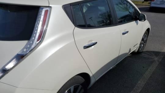 2015 Nissan LEAF 1N4AZ0CP6FC329723