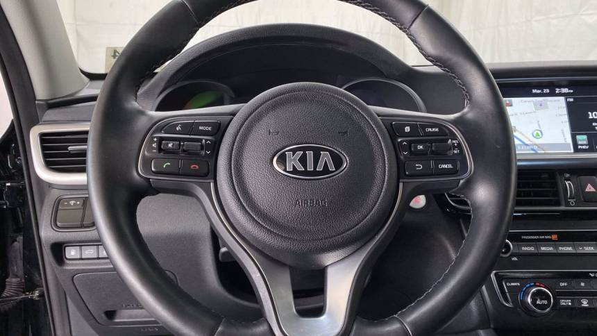 2018 Kia Optima KNAGV4LD4J5022820