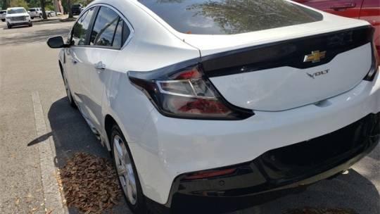 2018 Chevrolet VOLT 1G1RA6S56JU132666