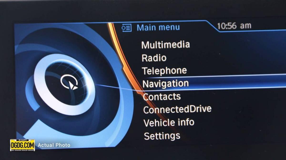 2016 BMW i3 WBY1Z2C51GV556875