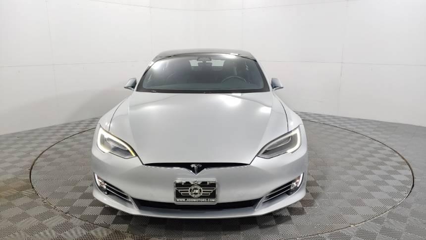 2018 Tesla Model S 5YJSA1E22JF281713