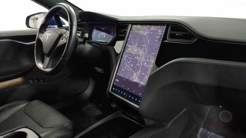 2018 Tesla Model S 5YJSA1E25JF293600
