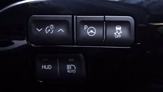 2018 Toyota Prius Prime JTDKARFP4J3095645