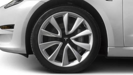 2019 Tesla Model 3 5YJ3E1EB3KF386593