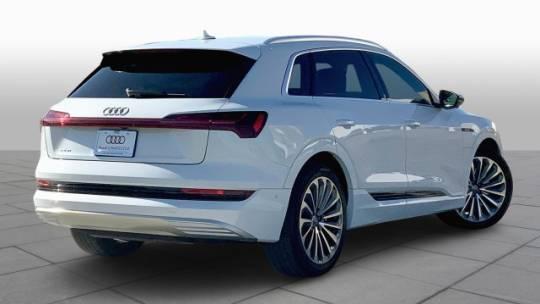 2019 Audi e-tron WA1VAAGE5KB023768