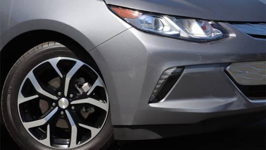 2018 Chevrolet VOLT 1G1RC6S50JU137582