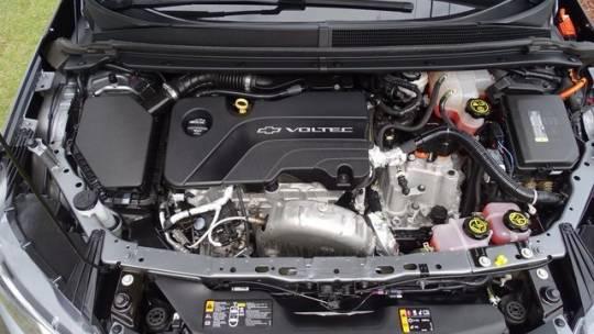 2018 Chevrolet VOLT 1G1RA6S58JU151736