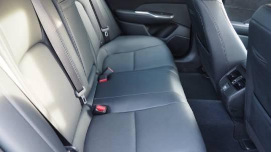2018 Honda Clarity JHMZC5F35JC002564