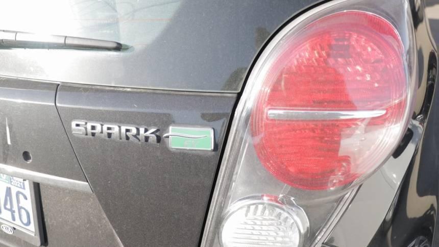 2016 Chevrolet Spark KL8CK6S03GC617224