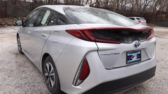 2018 Toyota Prius Prime JTDKARFP3J3069280