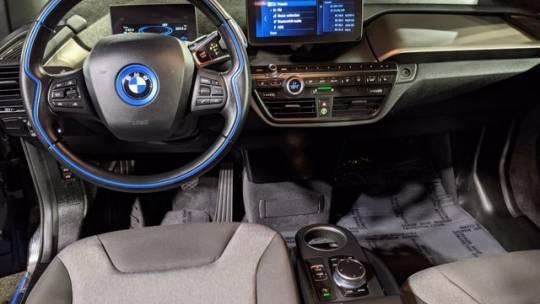 2018 BMW i3 WBY7Z2C52JVB88601