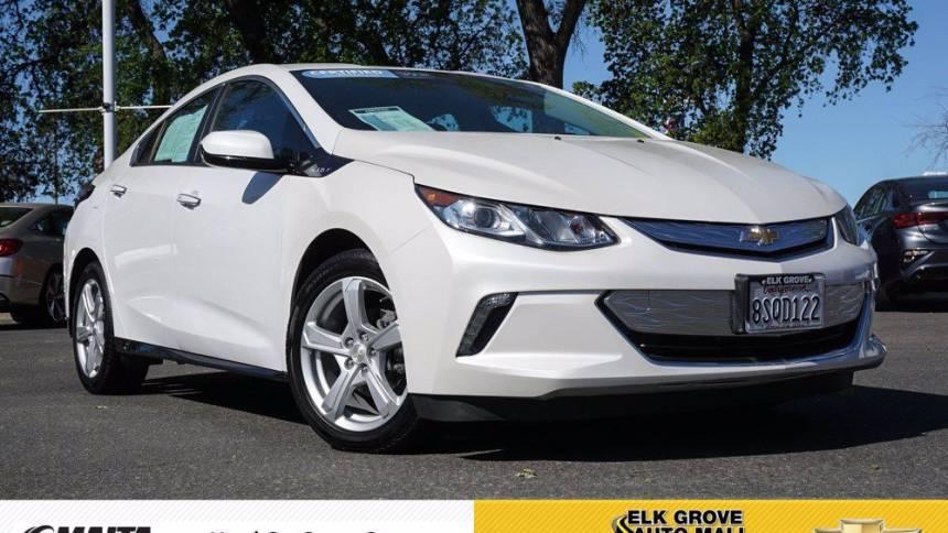 2017 Chevrolet VOLT 1G1RC6S5XHU163875