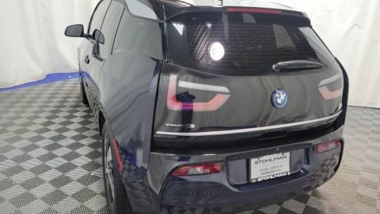 2020 BMW i3 WBY8P4C0XL7G21325