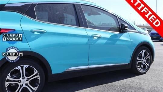 2020 Chevrolet Bolt 1G1FZ6S05L4129714