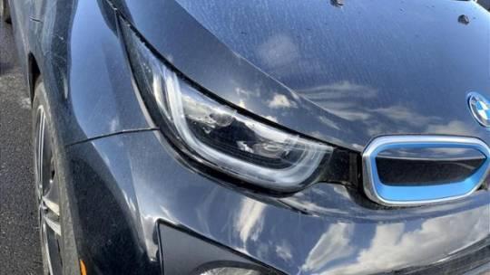 2017 BMW i3 WBY1Z8C35HV892614