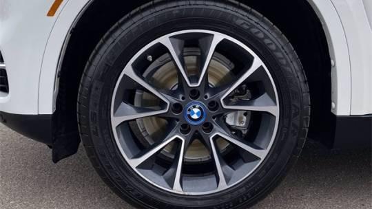 2018 BMW X5 xDrive40e 5UXKT0C57J0V98692