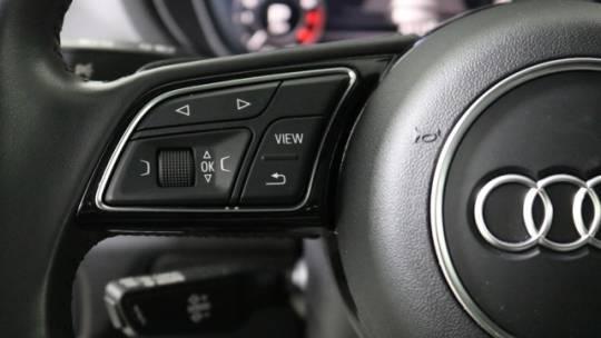2018 Audi A3 Sportback e-tron WAUTPBFF7JA068191