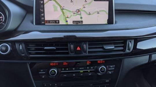 2018 BMW X5 xDrive40e 5UXKT0C54J0W01788