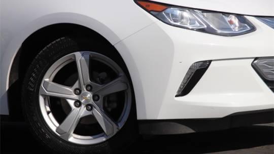2018 Chevrolet VOLT 1G1RC6S54JU129582