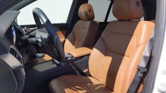 2018 Mercedes GLE 550e 4Matic 4JGDA6DB5JB039763